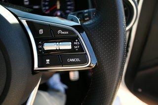 2019 Kia Cerato BD MY20 GT Safety Pack White 7 Speed Auto Dual Clutch Sedan