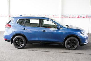 2018 Nissan X-Trail T32 Series 2 ST (4WD) Blue Continuous Variable Wagon
