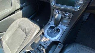 2007 Holden Statesman WM Black 5 Speed Sports Automatic Sedan