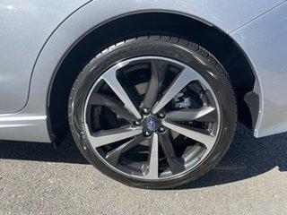 2021 Subaru Impreza G5 MY21 2.0i-S CVT AWD Ice Silver 7 Speed Constant Variable Hatchback