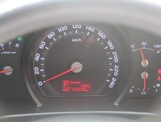 2014 Kia Sportage SL MY14 Si 2WD White 6 Speed Sports Automatic Wagon