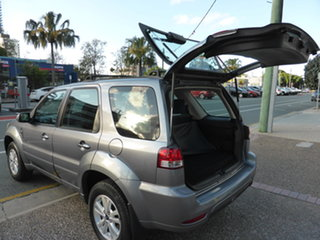 2008 Ford Escape ZD Grey 4 Speed Automatic Wagon