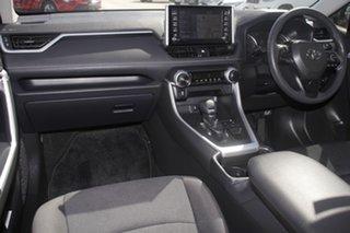 2020 Toyota RAV4 Mxaa52R GX i-MT 2WD Silver Sky 6 Speed Manual Wagon