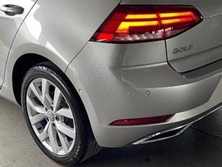 2018 Volkswagen Golf 7.5 MY18 110TSI DSG Highline Silver 7 Speed Sports Automatic Dual Clutch
