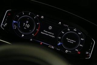 2019 Volkswagen Tiguan 5N MY19.5 162TSI DSG 4MOTION Highline Graphite 7 Speed