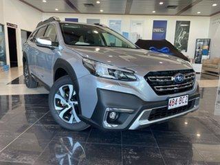 2021 Subaru Outback B7A MY21 AWD Touring CVT 1u 8 Speed Constant Variable Wagon.