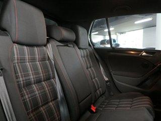 2012 Volkswagen Golf VI MY13 GTI DSG Grey 6 Speed Sports Automatic Dual Clutch Hatchback