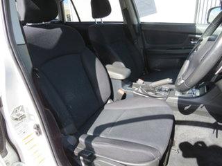 2012 Subaru XV 2.0i-L Lineartronic AWD Wagon