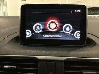 2015 Mazda 3 BM5478 Maxx SKYACTIV-Drive Meteor Grey 6 Speed Sports Automatic Hatchback