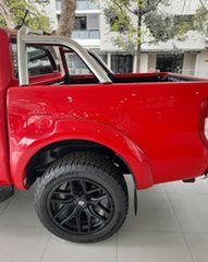2021 Ford Ranger PX MkIII 2021.25MY XLT True Red 10 Speed Sports Automatic Double Cab Pick Up