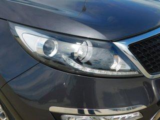 2015 Kia Sportage SL MY15 Si 2WD Premium Grey 6 Speed Sports Automatic Wagon