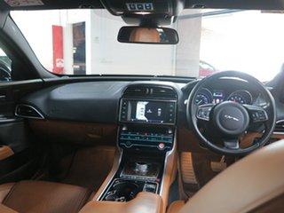 2016 Jaguar XE X760 MY16 25t Portfolio Black 8 Speed Sports Automatic Sedan