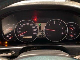 2004 Toyota Landcruiser HDJ100R GXL Grey 5 Speed Automatic Wagon