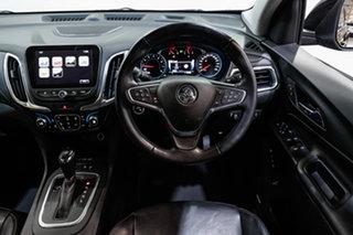 2019 Holden Equinox EQ MY18 LTZ AWD Black 9 Speed Sports Automatic Wagon