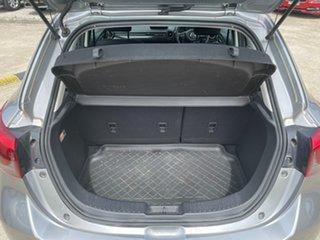 2016 Mazda 2 DJ2HAA Maxx SKYACTIV-Drive Silver 6 Speed Sports Automatic Hatchback
