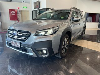 2021 Subaru Outback B7A MY21 AWD Touring CVT 1u 8 Speed Constant Variable Wagon