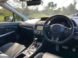 2017 Subaru Levorg V1 1.6 GT Premium Grey Constant Variable Wagon