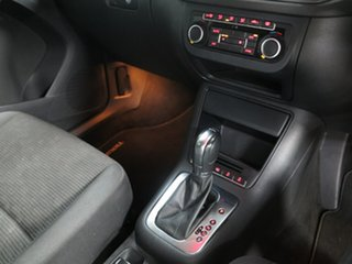 2014 Volkswagen Tiguan 5N MY14 103TDI DSG 4MOTION Pacific Black 7 Speed Sports Automatic Dual Clutch