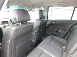 2008 Holden Astra AH CDX Grey Manual Hatchback