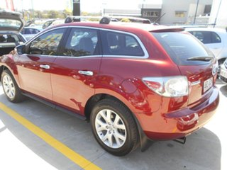 2009 Mazda CX-7 ER1032 Luxury Activematic Sports Red 6 Speed Sports Automatic Wagon