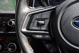 2021 Subaru XV G5X 2.0I Premium White Constant Variable SUV