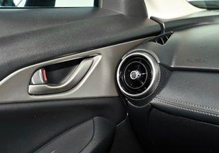 2019 Mazda CX-3 DK2W76 Maxx SKYACTIV-MT FWD Sport White 6 Speed Manual Wagon