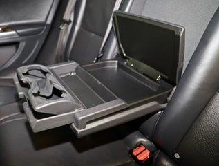 2013 Volvo V60 F Series MY14 T5 PwrShift Luxury White 6 Speed Sports Automatic Dual Clutch Wagon