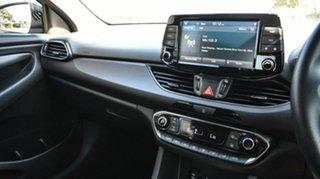 2018 Hyundai i30 PDe MY18 N Performance Performance Blue 6 Speed Manual Hatchback