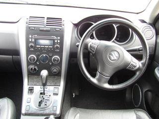 2008 Suzuki Grand Vitara JB MY09 Prestige Active Grey 4 Speed Automatic Wagon