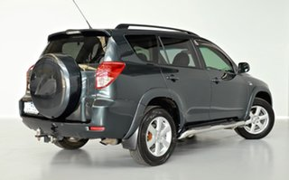 2007 Toyota RAV4 ACA33R Cruiser L Grey 4 Speed Automatic Wagon.