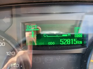 2018 Mitsubishi Fuso Canter White Automatic Dual Cab