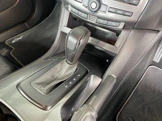 2016 Ford Falcon FG X XR8 Sprint Grey 6 Speed Sports Automatic Sedan