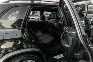 2010 BMW X5 E70 MY10 xDrive30d Steptronic Black 6 Speed Sports Automatic Wagon