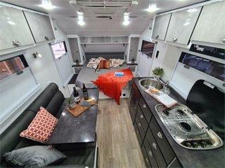 2020 VANCRUISER Interceptor Caravan
