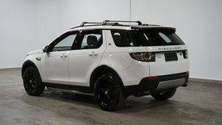 2015 Land Rover Discovery Sport L550 16MY HSE White 9 Speed Sports Automatic Wagon.