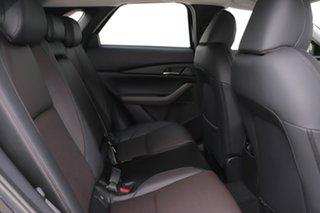 2021 Mazda CX-30 DM2WLA G25 SKYACTIV-Drive Touring Jet Black 6 Speed Sports Automatic Wagon