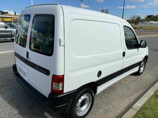 2007 Citroen Berlingo II M59 White 5 Speed Manual Panel Van
