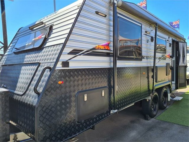 Used Supreme Territory Offroad Bellevue, 2018 Supreme Territory Offroad Caravan
