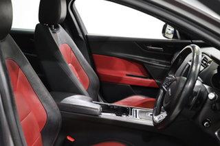 2016 Jaguar XE X760 MY16 R-Sport Grey 8 Speed Sports Automatic Sedan