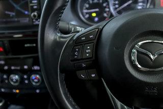 2013 Mazda 6 GJ1031 Atenza SKYACTIV-Drive Grey 6 Speed Sports Automatic Sedan