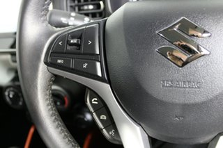 2017 Suzuki Ignis MF GL Pure White 1 Speed Constant Variable Hatchback