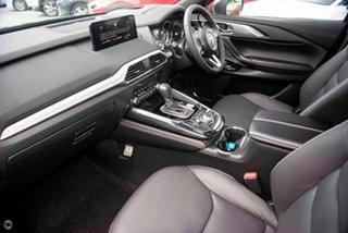 2021 Mazda CX-9 TC GT SKYACTIV-Drive Blue 6 Speed Sports Automatic Wagon