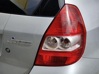 2004 Honda Jazz GD VTi Silver 5 Speed Manual Hatchback