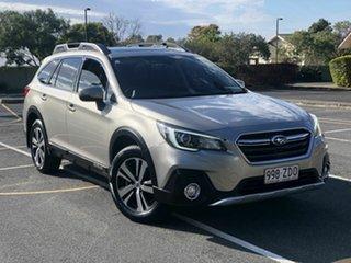 2019 Subaru Outback B6A MY19 2.5i CVT AWD Premium Bronze 7 Speed Constant Variable Wagon.