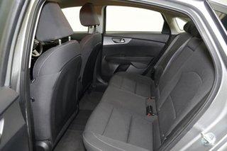 2020 Kia Cerato BD MY20 S Steel Grey 6 Speed Sports Automatic Sedan