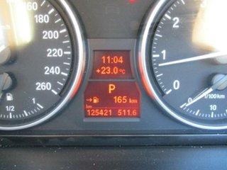 2008 BMW 3 Series E90 MY08 320i Steptronic Executive Gold 6 Speed Sports Automatic Sedan