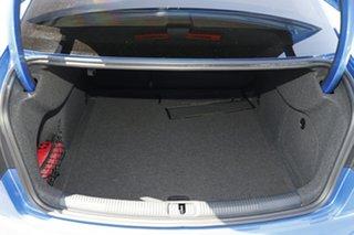 2019 Audi A3 8V MY19 35 TFSI S Tronic Blue 7 Speed Sports Automatic Dual Clutch Sedan