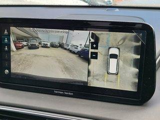 2021 Hyundai Santa Fe Tm.v3 MY21 Highlander DCT Black 8 Speed Sports Automatic Dual Clutch Wagon