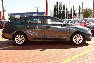 2021 Kia Cerato BD MY22 S Platinum Graphite 6 Speed Sports Automatic Sedan