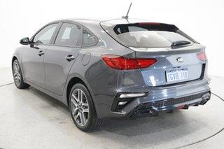 2019 Kia Cerato BD MY19 Sport+ Grey 6 Speed Sports Automatic Hatchback.